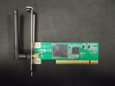 ASUS WL-138G V2 54Mbps PCI W-LAN Adapter   #28660