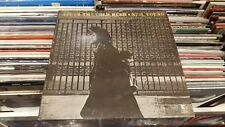 Neil Young Vinyl Lp After The Gold Rush UK REPRISE + poster EX