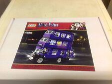 LEGO HARRY POTTER Knight Bus (4866)