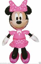 POUPEE PERSONNAGE GONFLABLE MINNIE 49 CM DISNEY