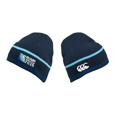 England Canterbury Rugby Beanie Cap Woolly Hat World Cup 2015 RWC Adult Toque