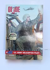 GI Jane US Army Helicopter Pilot  1997 LE Action Figure 12""
