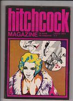 HITCHCOCK magazine n°117.  février 1971. Très  Bel état.