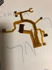 New Lens Back Main Flex Cable Ribbon FPC Part for Canon G10 G11 G12 Usa