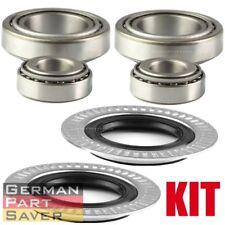 KIT FOR Mercedes W220 S350 S430 S500 98-05 Front Wheel Hub Bearing 2203300725