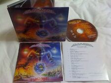 GAMMA RAY / no world order /JAPAN LTD CD