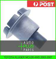 Fits TOYOTA KLUGER MCU28 4WD Under Body Chassis Mountm Rubber Bush