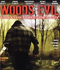 Woods of Evil (Dvd, 2006)