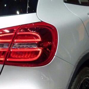 Mercedes-Benz GLA-Class Genuine Right Taillight Rear Lamp NEW GLA250 GLA45 AMG