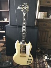 Gibson Les Paul/SG '61 Custom Shop Historic Reissue