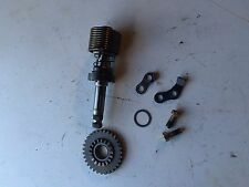 05 Kawasaki KLX125 KLX 125.  Kick Start. Kick Start Assembly 3370