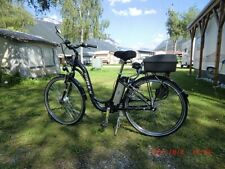 E-Bike Prophete  Alurex 28 Zoll Tiefeinsteiger