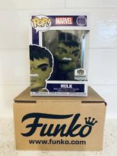 Funko Pop Hulk #685 Everett HQ Exclusive FREE SHIPPING