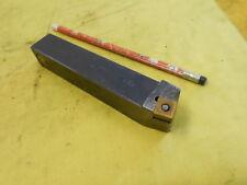 "Kennametal Snmg 432 Carbide Insert 1"" Lathe Turning Tool Holder Psbl-164"