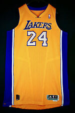 Authentic MESH Pro Cut KOBE REV30 NBA Trikot Basketball Jersey 3XL+4 Game LAKERS