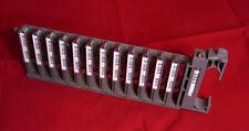 Siemens Advia Centaur Cp Sample Rack 100Mm, Used 10320160, 086-0169-01