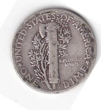 United States - One Dime - 1935.        USA 1 coin    r12235d