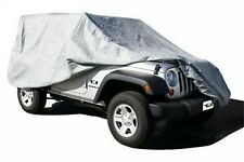 Car Cover Rampage 1203 fits 07-16 Jeep Wrangler