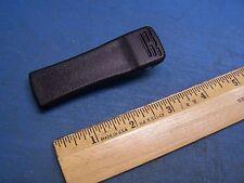 """Motorola Belt Clip 2.5"""" Heavy Duty 4205524W01 MTS2000 HT1000  HT1250 New"""