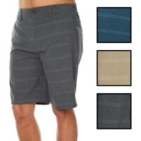 "Hurley Men's Phantom Structure 20.5"" Walk Shorts"