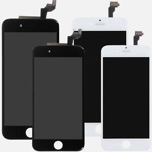 For iPhone 6S 6 Plus 6 Screen LCD Assembly Touch Display Digitizer Replacement