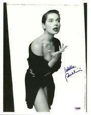 Isabella Rossellini Authentic Signed 10X12.5 Magazine Page Photo PSA/DNA #J00761