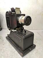 Projector Slide Home Cinema Move Vintage USSR