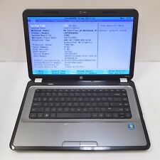 "HP Pavilion G6 - 15.6"", AMD A4-3300M 1.9GHz, 4GB DDR3, 320GB HDD, Radeon, No OS"