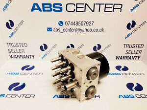 AUDI Q7 ABS PUMP 4L0614517E 10.0212-0014.4 Hydraulic Block