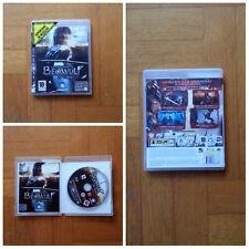 LA LEGGENDA DI BEOWULF - IL VIDEOGIOCO - (PS3 PLAYSTATION 3) PAL ITA