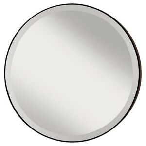 Feiss Johnson Mirror in Oil Rubbed Bronze - MR1127ORB