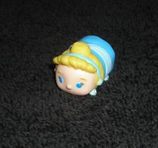 "Disney Princesses Cinderella Tsum 1"" Toy Figure Cake Topper"