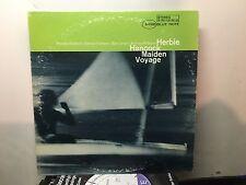 HERBIE HANCOCK - Maiden Voyage ~ BLUE NOTE 84195 {nm blue label} w/Hubbard >NICE