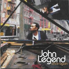 Once Again by John Legend CD 2006 G.O.O.D./Columbia - Slow Dance, p.d.a., Stereo