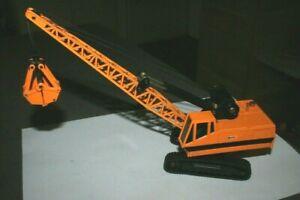 Engin de chantier - Miniature au 1/43 ( Bel état )