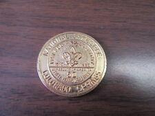 1960 National Jamboree Coin     c46