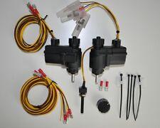Umbaukit Leuchtweitenregulierung Ducato 230 Hymer E mit runden Scheinwerfern LWR