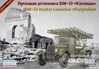 "EASTERN EXPRESS 35155 1:35 BM-13 ""Katyusha"" (LIMITED EDITION)"