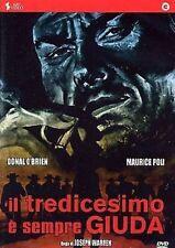 Dvd IL TREDICESIMO E' SEMPRE GIUDA - (1971) *** Contenuti Extra ***  ......NUOVO