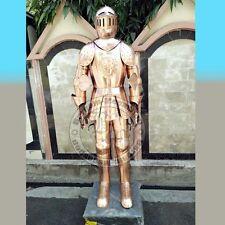 Armour Combat Medieval Suit of Armor 15th Century Combat Full Body Armour Suit