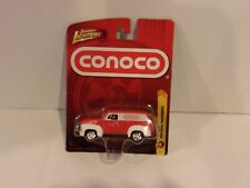 Johnny Lightning - CONOCO 1950 Chevy Panel Delivery - 26CD