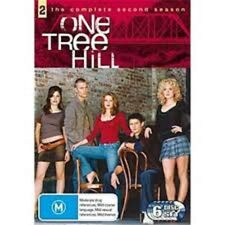 ONE TREE HILL TV SERIES DVD SEASON 2 COMPLETE 6 DISC SET NEW+SEALED REGION 4