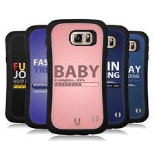 Housses et coques anti-chocs Samsung Galaxy Note5 pour téléphone mobile et assistant personnel (PDA)