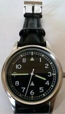 Reloj de Cuarzo militar grande nos