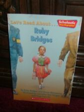 Lets read about ... Ruby Bridges (Scholastic firs