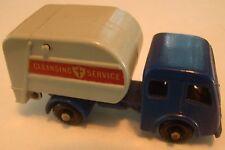 Matchbox Regular Wheel 15 Tippax Refuse Garbage Truck Decals 1963