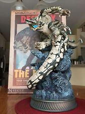 Sideshow Pacific Rim SLATTERN 23inch Premium Format Statue #149/750