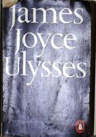Ulysses - Joyce - penguin modern classics - 1969 - with ulysses: a short history