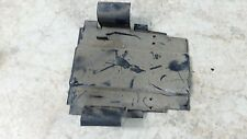 82 Honda VF750 S VF 750 V45 Sabre inner plastic cover heat shield