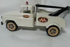 Vintage Tonka Toys AA Ford Wrecker Truck